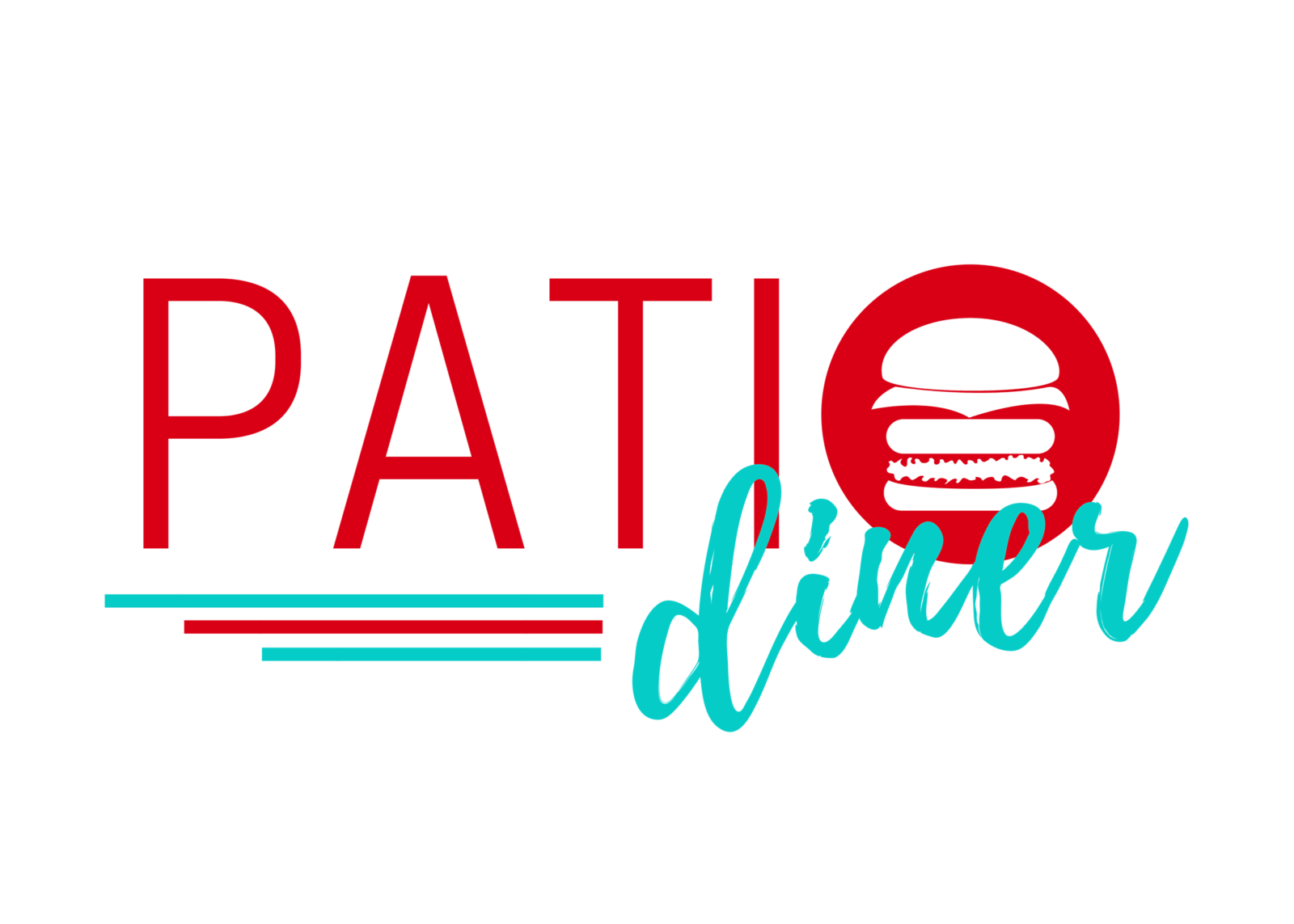 Patio Diner